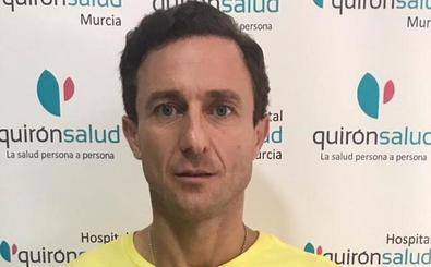 Rafaelillo recibe el alta hospitalaria tras la grave cogida que sufrió en Pamplona