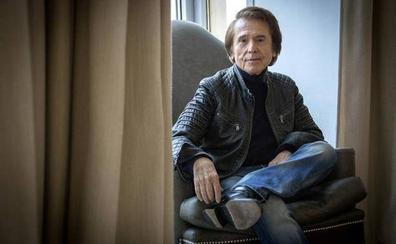 Raphael actuará el 27 de septiembre en Murcia junto a la Orquesta Sinfónica de la Región