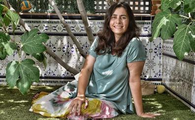 Mamen Gómez: «Mi trabajo me pone las pilas, me apasiona»