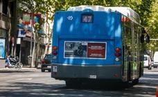 Detenido en Madrid por golpear y proferir insultos racistas a una mujer negra en un autobús