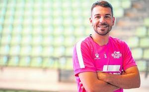 Andresito: «Hay una ambición nueva en el equipo, lo queremos todo»