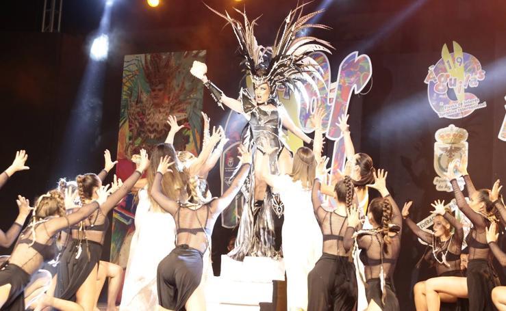 Águilas elige a los máximos cargos del Carnaval