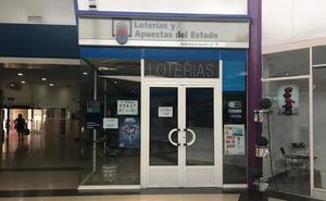Una administración de Lorca reparte 7 millones del primer premio de la Lotería Nacional