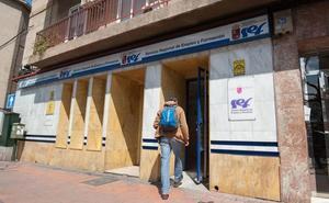 Casi 400 jóvenes con discapacidad buscan empleo en la Región de Murcia