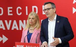 El PSOE pide incluir en la Ley de Servicios Sociales las prestaciones a víctimas de violencia de género