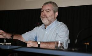Jorge Gorostiza: «No somos esclavos de nada»