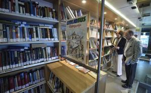 Un verano de libro con el bibliobús