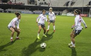 El PP presenta una moción en la Asamblea para «impulsar y apoyar» el deporte femenino