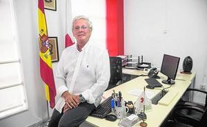 El nuevo presidente de Cruz Roja luchará por «ganar voluntarios»