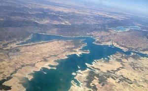El Gobierno propone un trasvase del Tajo al Segura de 20hm3 para agosto
