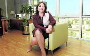 Esperanza Moreno: «No vamos a parar de renovar la red de centros públicos»