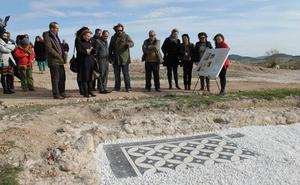 Visitas guiadas al yacimiento romano de Los Cantos