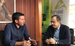 Luengo pedirá a Ribera acelerar la eliminación de vertidos al Mar Menor