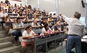Tres de cada diez jóvenes murcianos está interesado en ser funcionario