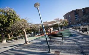 El Tribunal Administrativo tumba el recurso por el 'supercontrato' de parques y jardines de Murcia