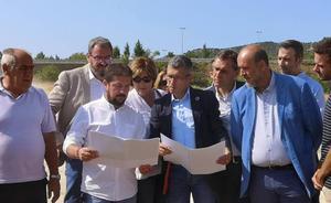 Morán critica el «lenguaje bélico» empleado por Murcia y Alicante para defender el Trasvase