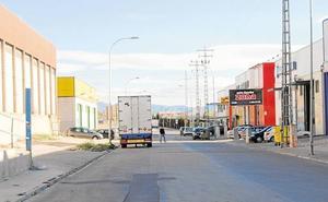 Un chequeo alerta del deterioro que arrastra el polígono El Tapiado de Molina
