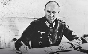 Las cartas secretas del general que ideó el atentado fallido contra Hitler