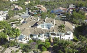 La casa más cara de la Región está en Molina de Segura y se vende por más de 4,7 millones