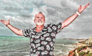 Julio Navarro: «Le he robado frases a Don Juan para seducir»
