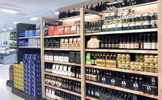Mercadona ofrecerá 70 tipos de cerveza en la Región