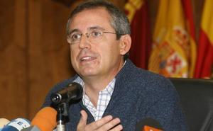 La Audiencia archiva una causa contra el exalcalde Manuel Marcos Sánchez