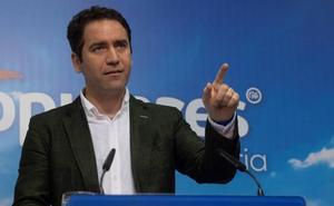 El PP registra la marca Región de Murcia Suma y extiende esta fórmula al resto de comunidades