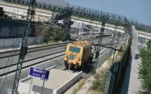 La entrada en servicio del AVE en Orihuela sigue sin fecha tras meses de pruebas
