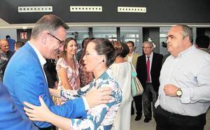El PSRM rechaza las explicaciones de Castejón sobre el pacto con el PP