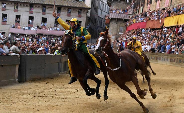 La Toscana más medieval
