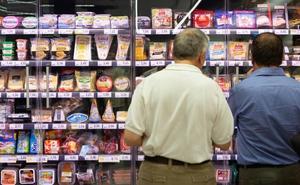 Los españoles siguen prefiriendo ir al súper que hacer la compra por internet