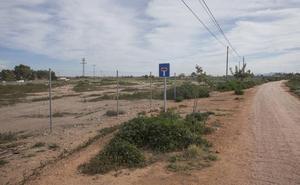El dinero para urbanizar el solar del nuevo colegio de La Aljorra estará en septiembre