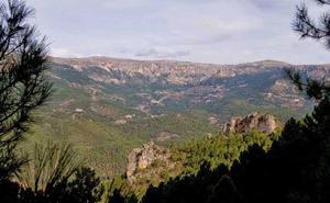 Encuentran en Siles a cuatro jóvenes murcianas que se perdieron en Yeste
