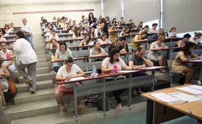 Los jóvenes murcianos, entre los más interesados en trabajar para la administración