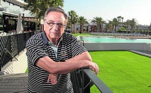Tomás Fuertes: «Me alegro de haber elegido este deporte hace treinta años»