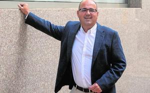 Miguel Martínez: «Tenemos claro que El Gorguel no se hará; hay que ampliar Escombreras»