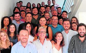 Escuela de verano para los jóvenes del PP de la Región