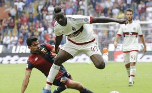 Balotelli ficha por el Brescia