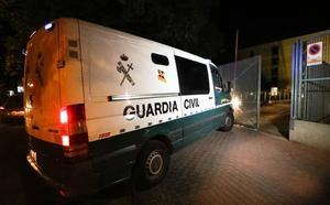 Prisión provisional para los tres detenidos en Murcia por una presunta violación múltiple