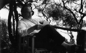 Ramón Gaya y María Zambrano, una amistad de libro