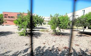Educación da prioridad a la ampliación de los institutos Los Molinos y Hespérides de Cartagena