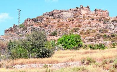 El Castillejo se incorporará el mes que viene a las rutas guiadas en Monteagudo
