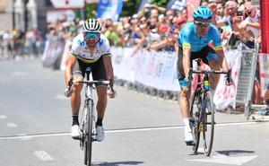 Valverde y Luis León disputarán desde este sábado la Vuelta a España 2019