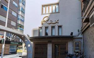 Adiós al cine Rex de Murcia: la empresa gestora pone la sala en alquiler