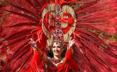 El carnaval de las flores