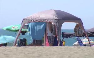 Las multas que no sabías que te pueden poner en las playas