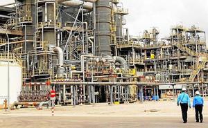 La Comunidad multa a Sabic por la emisión de metales pesados