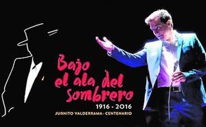 La vida de Juanito Valderrama