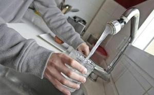 El consumo urbano de agua se estanca por la desaceleración de la economía