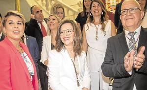 Padín: «El pacto de Cs, PP y PSOE mantiene su fuerza para el progreso de Cartagena»